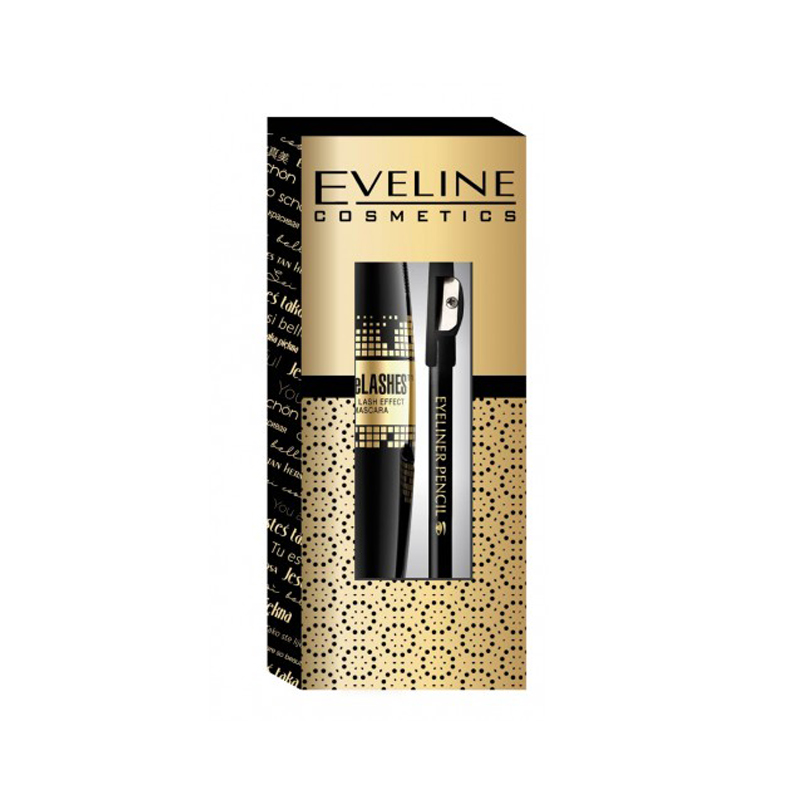 Eveline Revelashes Eye Giftset