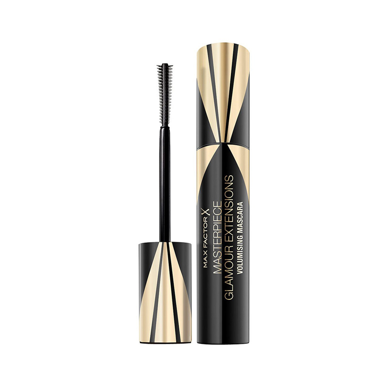 Max Factor Masterpiece Glamour Extensions 3 in 1 Black