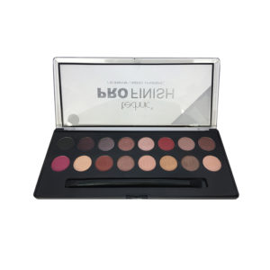 Technic Pro Finish Eyeshadow Raspberry Edition 16gr