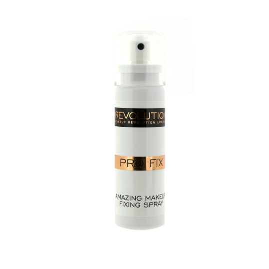 Makeup Revolution Pro Fix Makeup Fixing Spray 100ml