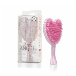 Tangle Angel Precious Pink