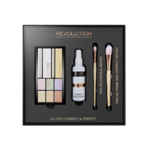 Makeup Revolution PRO Correct and Perfect