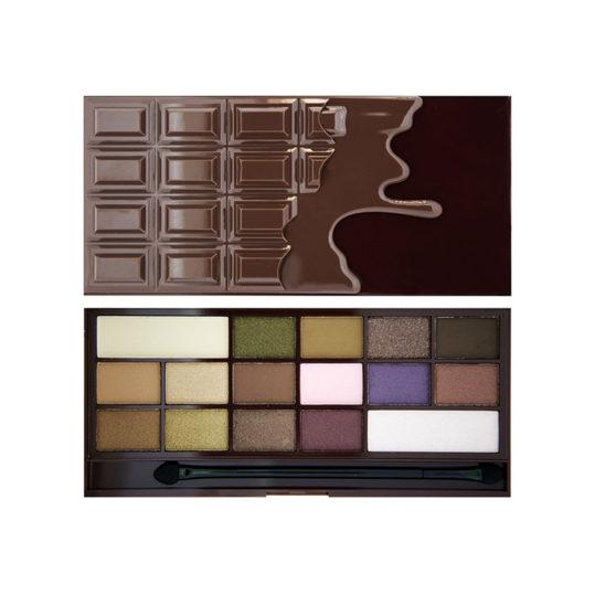 I Heart Makeup I Heart Chocolate