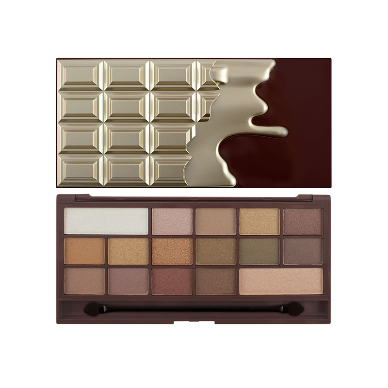 I Heart Makeup Chocolate Golden Bar