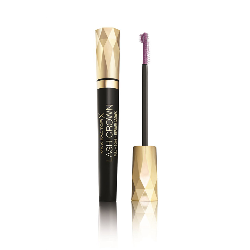 Max Factor Lash Crown Mascara Black