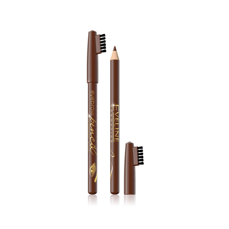 Eveline Eyebrow Pencil Brown