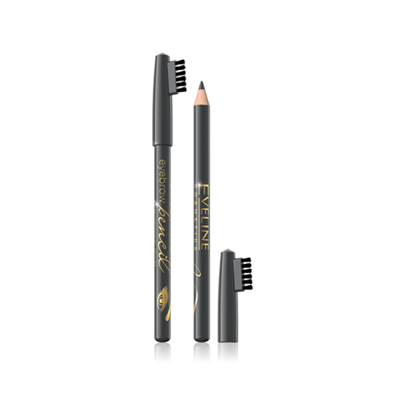 Eveline Eyebrow Pencil Grey