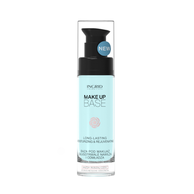 Ingrid Moisturizing Rejuvenating Makeup Base