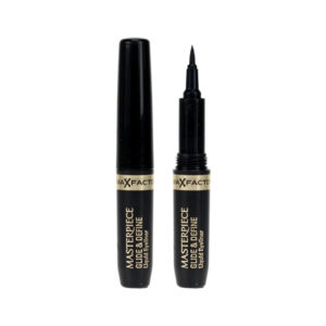 Max Factor Masterpiece Glide & Define Liquid Eyeliner Black