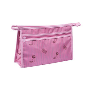 Royal West End Catwalk Cosmetic Bag