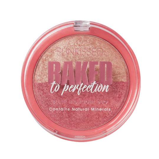 Sunkissed Baked To Perfection