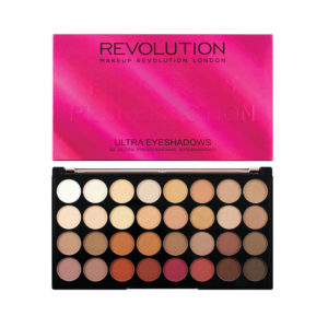 Makeup Revolution Flawless 3 Resurrection Ultra 32 Eyeshadow Palette