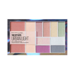 Maybelline The City Kits Palette Urban Light