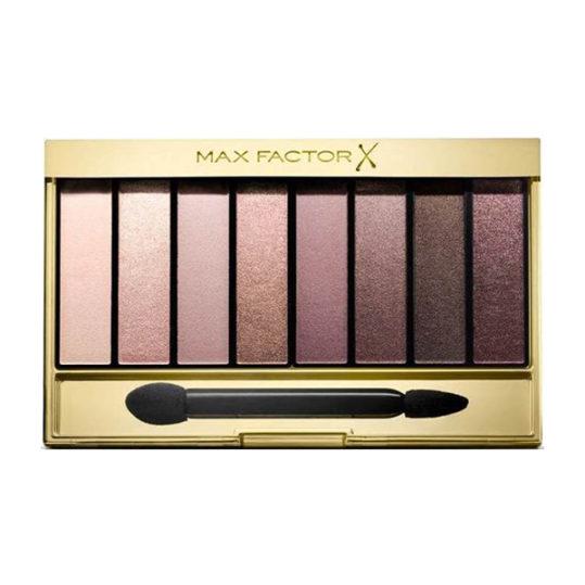 Max Factor Masterpiece Nude Palette 03 Rose Nudes