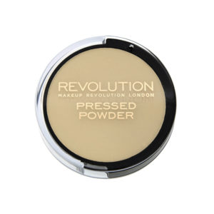 Makeup Revolution Pressed Powder Translucent