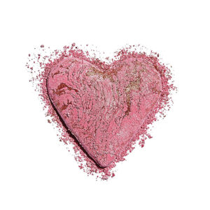 I Heart Makeup Bleeding Heart Baked Highlighter 10g