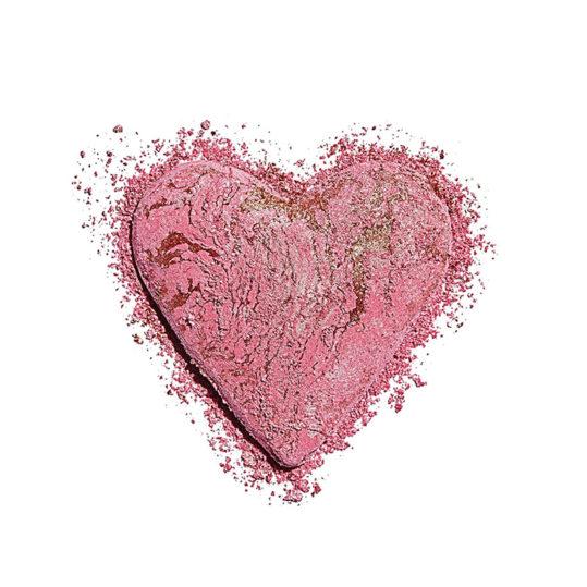 I Heart Makeup Bleeding Heart Baked Highlighter 10g