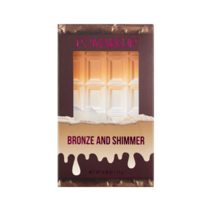 I Heart Revolution Bronze and Shimmer 11gr