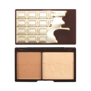 I Heart Revolution Bronze and Glow 11gr