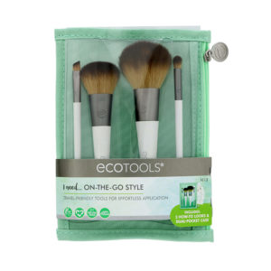 Eco Tools On The Go Style Kit