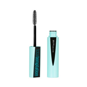 Maybelline Total Temptation Waterproof Black