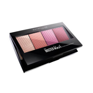 Maybelline Master Blush Color & Highlight Kit 13gr