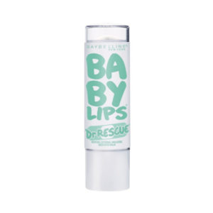 Maybelline Baby Lips Dr Rescue Too Cool Lip Balm