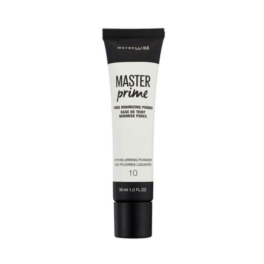 Maybelline Master Prime Pore Minimizer
