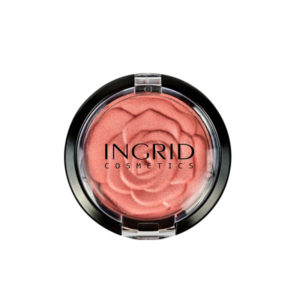 Ingrid Satin Touch Blusher