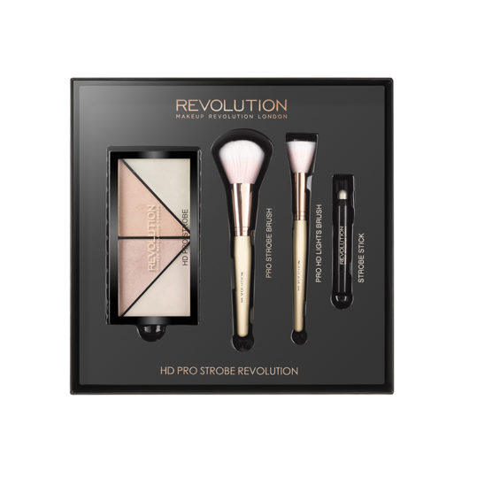 Revolution HD Pro Strobe Revolution Gift Set