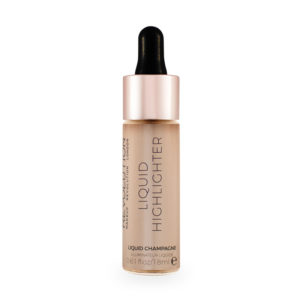 Makeup Revolution Liquid Highlighter Liquid Champagne 18ml