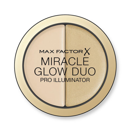 Max Factor Miracle Glow Duo 10 Light 10gr