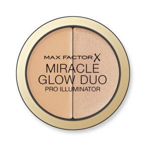 Max Factor Miracle Glow Duo 20 Medium 10gr