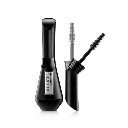 L'Oreal Unlimited Mascara Black