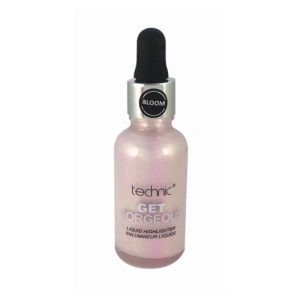 Technic Liquid Get Gorgeous Highlighter Bloom