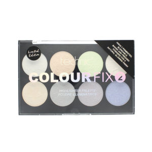 Technic Color Fix 2 Highlighter Palette