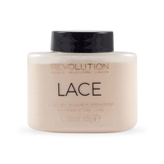 Makeup Revolution Lace Baking Powder