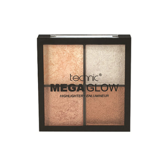 Technic Mega Glow Highlighter Palette