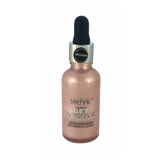 Technic Liquid Get Gorgeous Highlighter Original