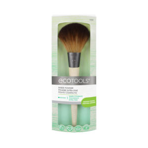 Eco Tools Sheer Powder Brush