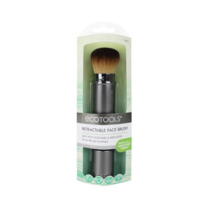 Eco Tools Retractable Face Brush