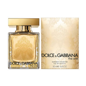 Τύπου Dolce & Gabbana The One Baroque