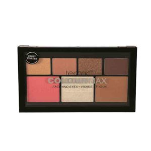 Technic Color Max Party Starter Palette
