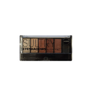 Technic Sultry Caramel Eyeshadows Palette