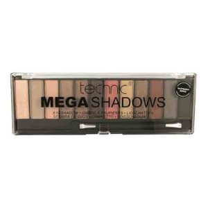 Technic Megashadows Rasberry Ripple Eyeshadow Palette