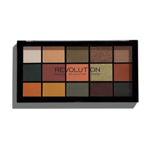 Makeup Revolution Reloaded Iconic Division Palette