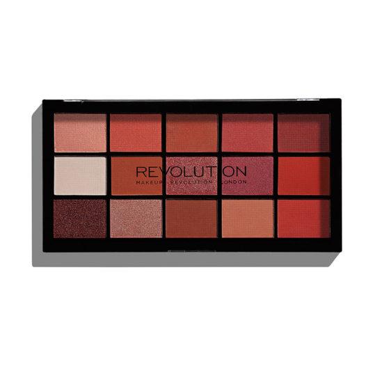Makeup Revolution Reloaded Newtrals 2 Palette