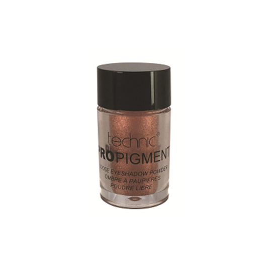 Technic Pro Pigment Bronze Age Babe Loose Eyeshadow Powder