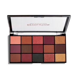 Makeup Revolution Reloaded Newtrals 3 Palette