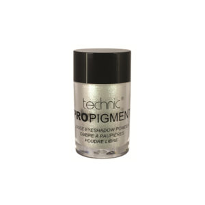 Technic Pro Pigment Snow Drift Loose Eyeshadow Powder
